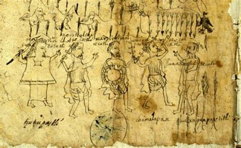 University Of Oregon Humanities Projects To Document Aztec Language Media Relations