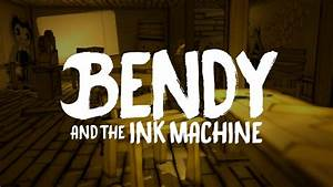 Bendy And The Ink Machine Announced For Switch Nintendo