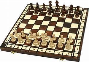 Schachspiel Holz Edel : schach sehr sch nes schachspiel schachbrett 42 x 42 cm ~ Watch28wear.com Haus und Dekorationen