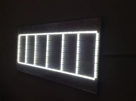Streifen Als Raumbeleuchtung by Led Streifen Zur Raumbeleuchtung Mikrocontroller Net