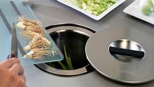 Meuble Poubelle Cuisine : cuisine les accessoires astucieux ~ Dallasstarsshop.com Idées de Décoration