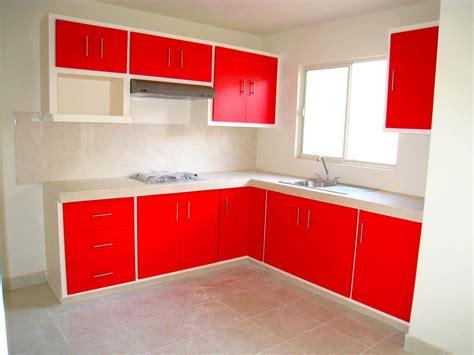 cocina roja cocina kitchen cabinets kitchen remodel
