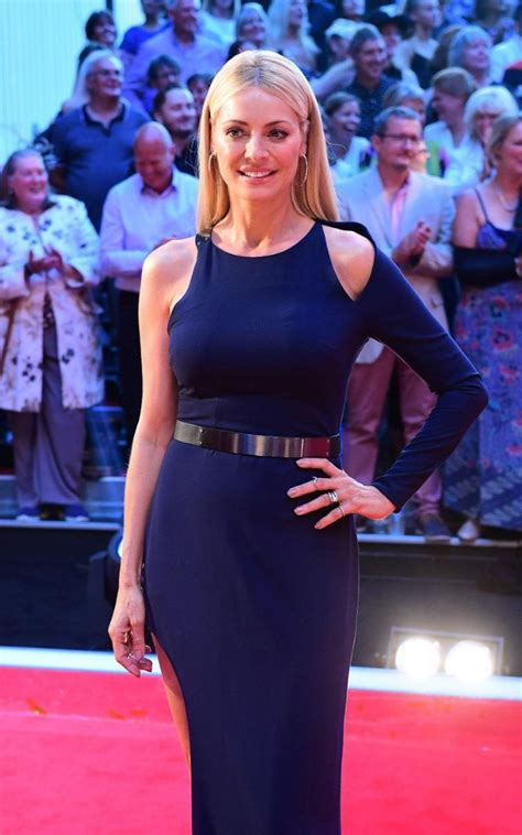 The months of planning that go into Tess Daly's 'Strictly ...