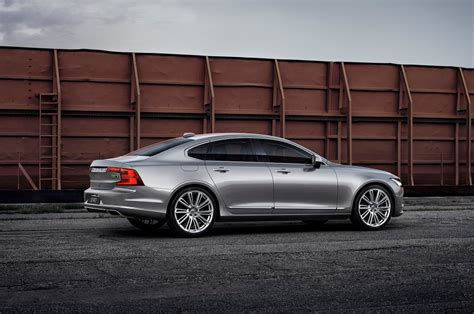Volvo S90 Image by 2017 Volvo S90 Reviews Research S90 Prices Specs