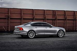 2017 Volvo S90 Reviews And Rating