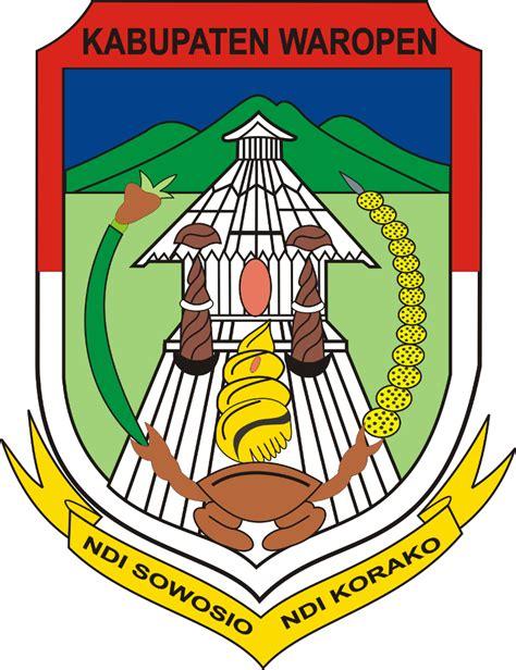 data daftar botawa kabupaten waropen papua