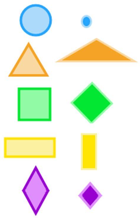 cours de maths reconnaitre des figures geometriques