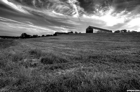 old white land farm land black and white www imgkid com the image kid