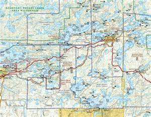 MN State Maps Minnesota