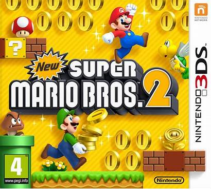 Mario Bros Console Toi Jeux Test