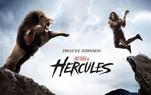 Dwayne Johnson's Hercules Wallpapers   HD Wallpapers   ID ...