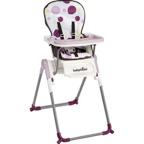 chaise haute b 233 b 233 slim prune 20 sur allob 233 b 233