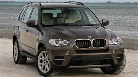 2011 Bmw X5 Xdrive35i by Drive 2011 Bmw X5 Xdrive35i Proves New Is A