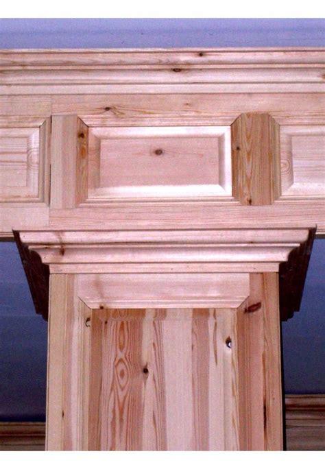 cuisine traditionnel habillage intérieur de murs en bois