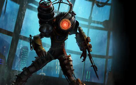 Iron Man Mark I Vs Big Daddy And Big Sister Battles
