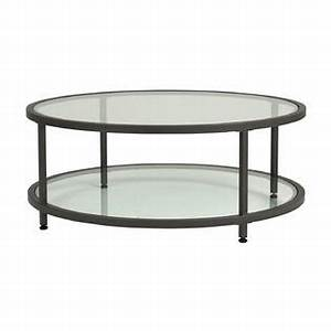 studio designs home 850 71003 camber round pewter coffee With pewter glass coffee table