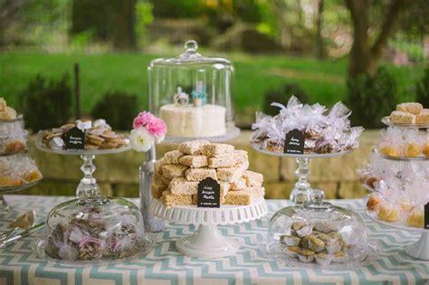 Wedding Dessert Table Outdoor Siudynet
