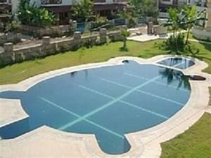 piscine de reve 14 formes incroyables les cles de la With piscine en forme de coeur