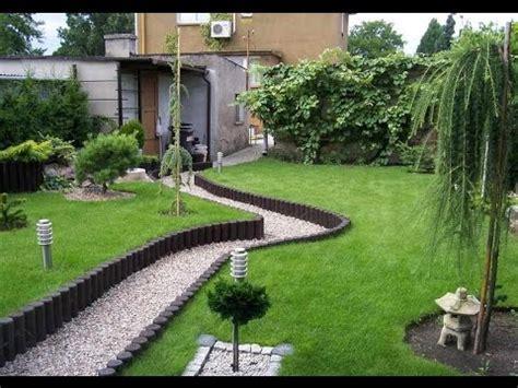 Modern Landscape Design Ideas Youtube