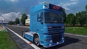 Daf Xf 105 : daf xf 105 tuning pack ets2 world ~ Kayakingforconservation.com Haus und Dekorationen