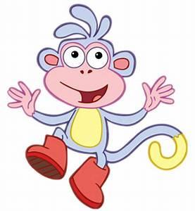 Cartoon Characters: Dora The Explorer (images)