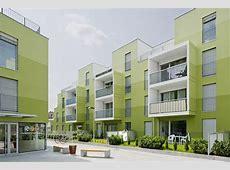 ERZ Social Housing AllesWirdGut Architecture Lab