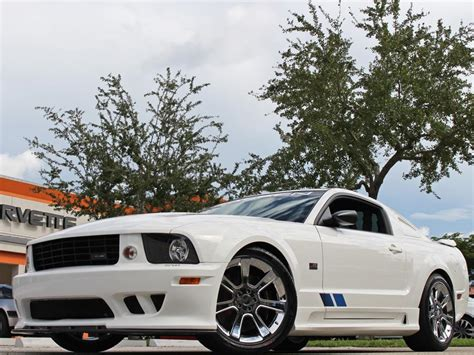 2006 Ford Mustang Saleen S281 Extreme For Sale In , Fl