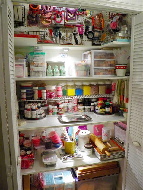 organize kitchen pantry an organized baking pantry a bowl of lemons 1246
