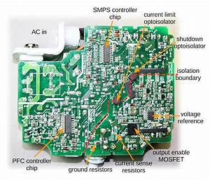 Macbook Charger Teardown  The Surprising Complexity Inside