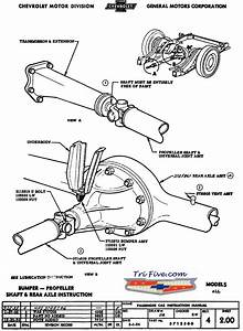 55 56 57 chevy truck frame specs autos post With 1955 chevy rear end