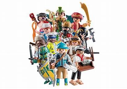 Playmobil Figures Boys Serie Figurine Baieti Seria