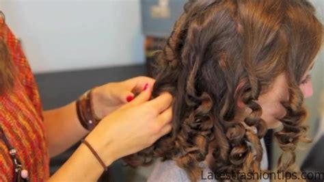 cocoon curls easy no heat curls hairstyles