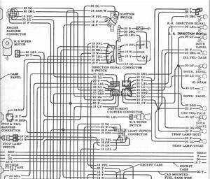 1966 Chevy Truck Turn Signal Wiring Diagram