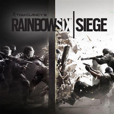 siege jeux tom clancy 39 s rainbow six siege gold jeux vidéo