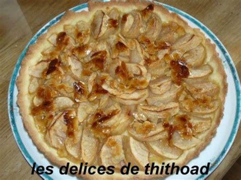 la cuisine de louisa recettes de tarte aux pommes et pâte feuilletée