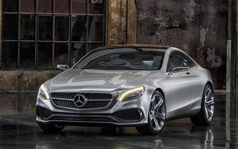 mercedes  class coupe release date  price http