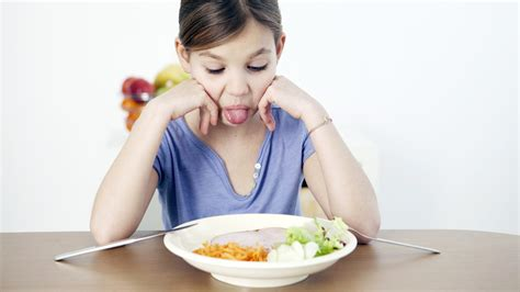 Picky Eating Linked With Psychiatric Problems In Kids