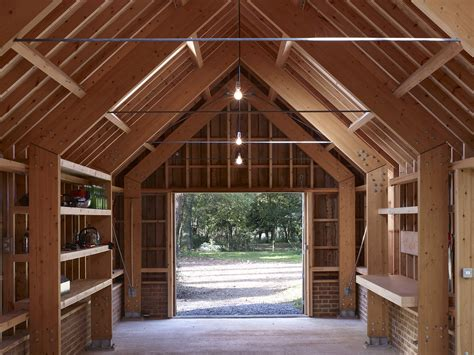 Boat Storage In Spanish by Gallery Of Long Sutton Studio Cassion Castle Architects 8