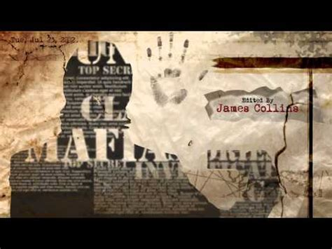 After Effects Template Secret Files by Secret Operations Videohive Templates After Effects
