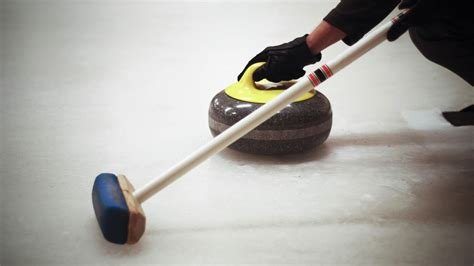 10 Cool Facts About Curling Mental Floss