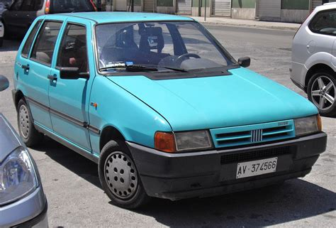 Fiat Uno Wikipedia