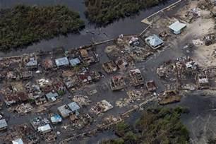 Matthew 20 16 Florida Hurricane Damage
