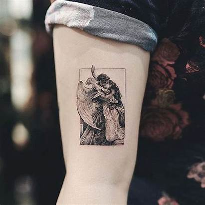 Tattoo Tattoos Cupid Ink Guide Examples Extraordinary
