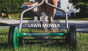 Best Reel Mower  Push To Mow Guide For Your Lawn In 2019