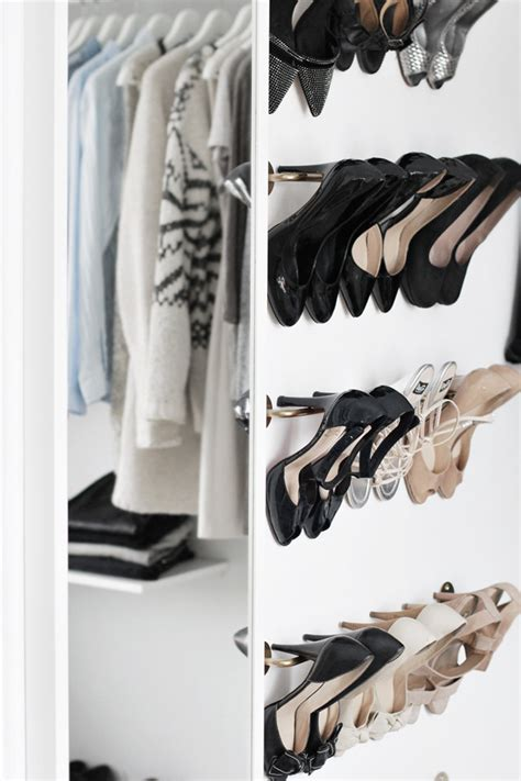 stylizimo s stunning walk in closet made from scratch