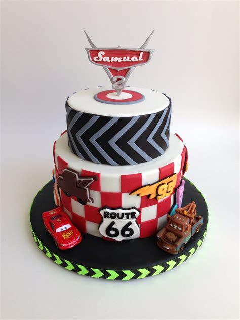 cars birthday cake    year  cakecentralcom