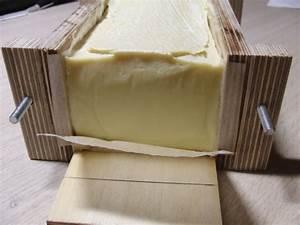 DIY soap molds