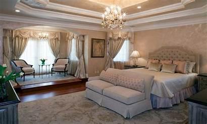 Master Bedroom Romantic Luxury Luxurious Amazing Decorathing