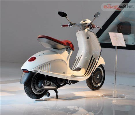 Vespa 946 Picture by Vespa 946 Picture Gallery Bikewale News