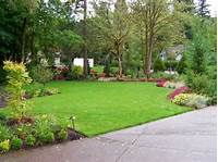 backyard landscape pictures 16 Simple But Beautiful Backyard Landscaping Design Ideas